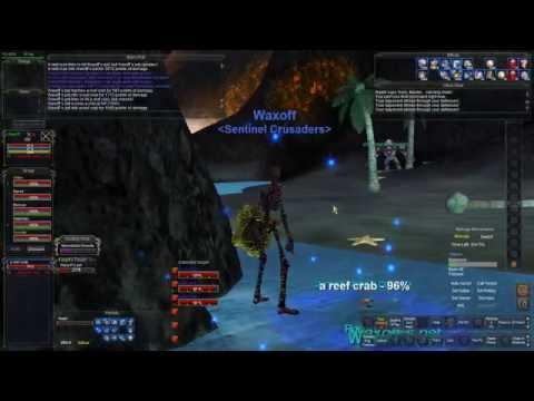 Everquest TDS Tempest Temple Mercenary - Storm of Sorts(Heroic Adventure) - Part 2