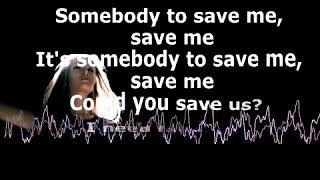 Mahmut Orhan Save Me feat Eneli (lyrics )