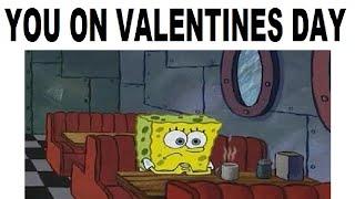 ❤️ Valentines Day Memes V2