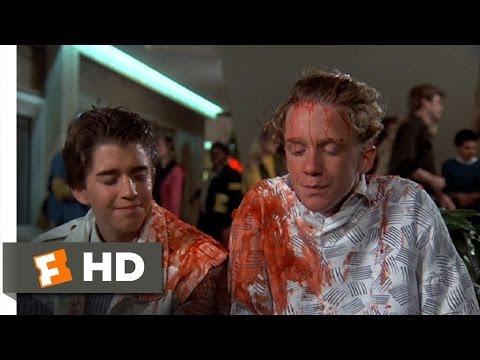Weird Science 812 Movie   Slush From Above 1985 HD