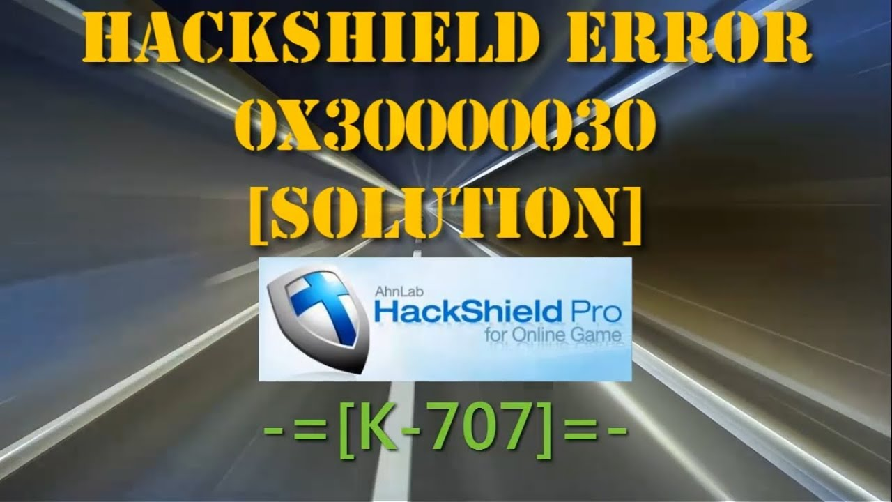 HACKSHIELD DRIVER DOWNLOAD FREE