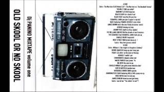 DJ PANINO MIXTAPE VOLUME ONE - A side