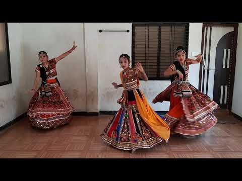 Kajaliyo Rajusthani Dance Choreographed By Minakshi Gupta