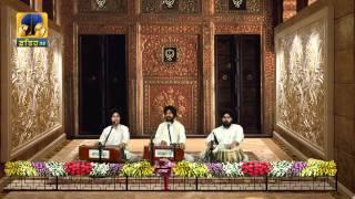 Fateh Tv  | Tere Bharose Pyare Main Laad Ladaya |  Bhai Jaspal Singh Ji Samrala |  HD