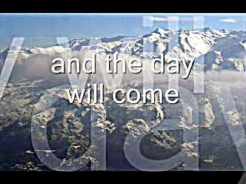 Αντίγραφο του Manowar mountains (lyrics) RIP Scott...