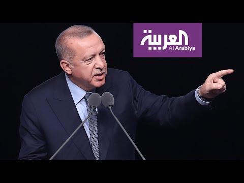تفاعلكم | أردوغان يشن هجوما على أوغلو قبل أيام من انتخابات اسطنبول  - نشر قبل 1 ساعة