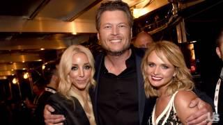Ashley Monroe Opens Up About Best Friends Miranda Lambert, Blake Shelton
