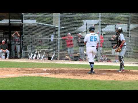 Upper Iowa University Baseball in Clearwater #25 (No.2) 2011/3/10