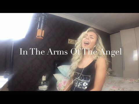 Sarah McLachlan | Arms Of The Angel | Cover | Samantha Harvey