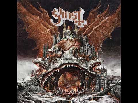 Ghost - Rats (Audio)