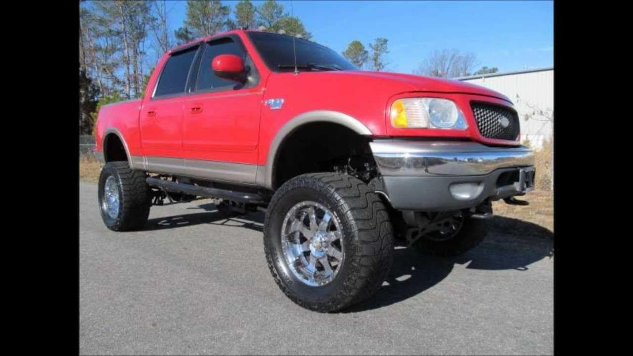 Ford F furthermore Maxresdefault besides F Excab furthermore S L further D T Showem Off Post Up Trucks F Xlt X. on 2001 ford f150 stereo
