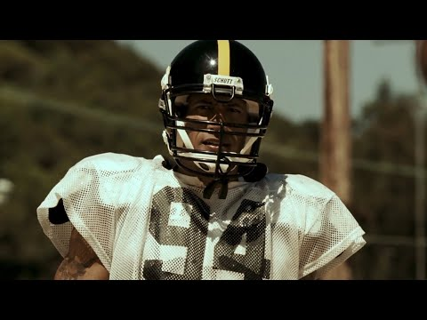 Download Gridiron Gang - Put Your Shoulder Down & Run Through Me - Believe In Yourself