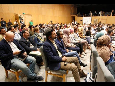 مؤتمر لمكافحة إعلام داعش في بغداد  - نشر قبل 7 ساعة