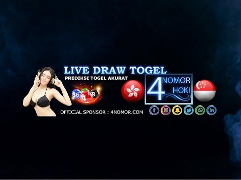 Live draw hk wla hari ini