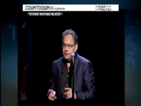 "Lewis Black: ""Our Two Party System"""