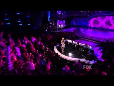 Kellie Pickler- Best Days of Your Life- AI8 Top 8