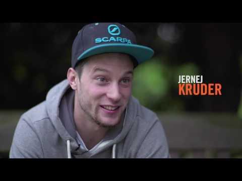 Catalan Witness the fitness - Jernej Kruder
