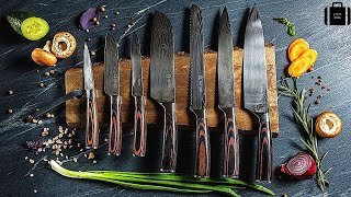 5 Best Kitchen Knife Sets You Can Buy In 2020