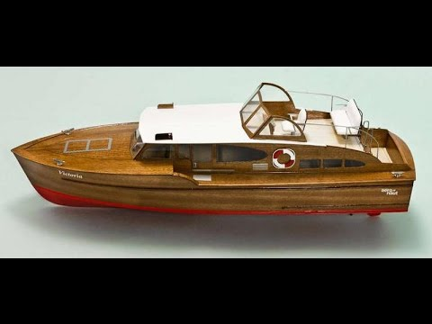 Buxton Model Boat Club 36