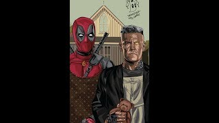 How to download Deadpool 2 Tamil 400 mb