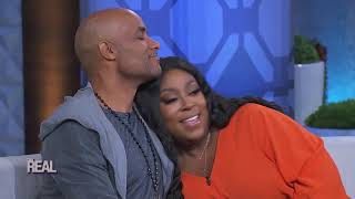Boris Kodjoe Shares Secrets from Serena Williams' Wedding