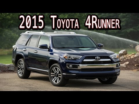 2015 Toyota 4Runner - Cars in Auction - O Brazil de fora do Brasil