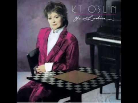 80's Ladies by K.T. Oslin With Lyrics