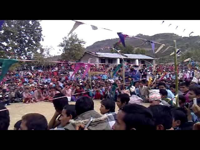 ODF of hichma Achham Travel Video