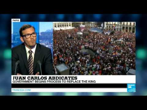 Spain: Can the monarchy survive?