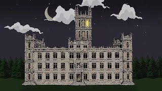 """What Does """"Home"""" Mean to Highclere Castle?"""