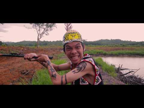 BORNEO BOYS - ( ANDYAX' 2018 FILMMAKER WORLD CUP ) Submission 3 / Introduce Yourself challenge