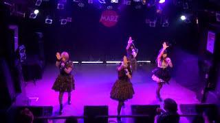 夢幻レジーナ、4/30に大阪で初披露した新曲「花びら、ひらり」をその3日...