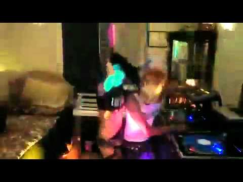 Electro House 2010 HOT MIX DJ BL3NDMP4flv