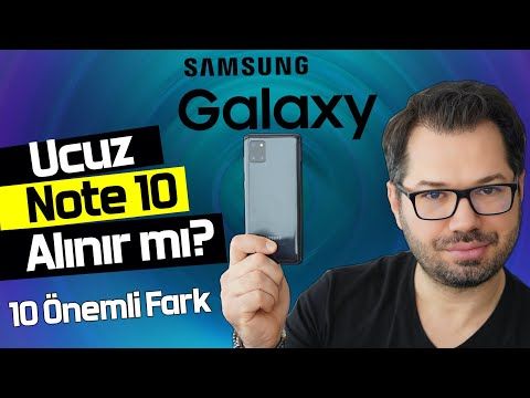 Note 10 Lite Mı Note 10 Mu - Samsung Galaxy Note 10 Lite Alınır Mı