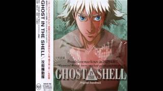 Baixar Ghost in the Shell Original Soundtrack