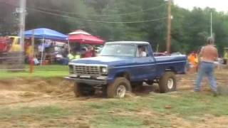 al hwy 35 soggy bottom mud bog part 1