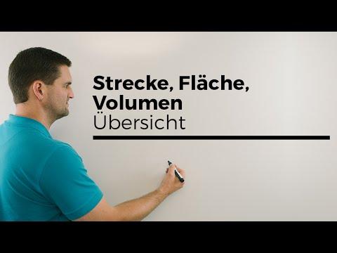 Trapez - Flächeninhalt berechnen | Flächenberechnung | Mathematik | Lehrerschmidt from YouTube · Duration:  4 minutes 6 seconds