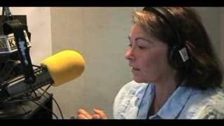Roseanne on the Radio