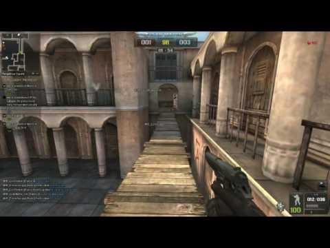 CLAN WAR #7 SPECTRE_MI6 VS NoName Perkenalkan AKHIE. Mixer Mi6 :)