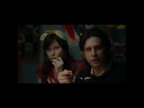 Eric Sheffer Stevens in Julie and Julia