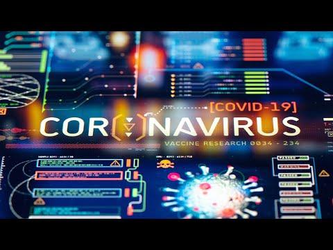 Coronavirus: The Race To Test - BBC Click