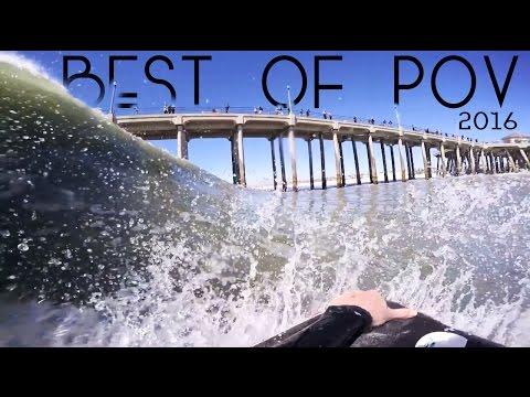 Best POV Bodyboarding | 2016