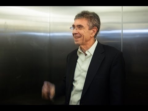 Robert Lefkowitz, HHMI Investigator, Duke University