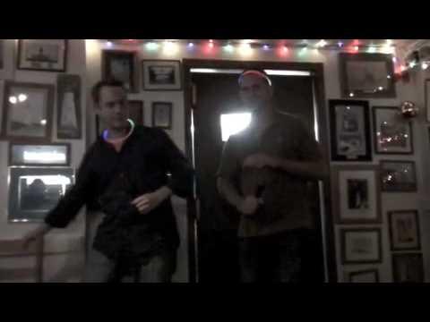 Charlie Eric Karaoke