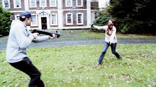 Worst Zombie Hunters Ever   Tommy's Epic Fails