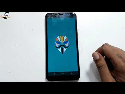 Root Samsung J6 Plus Android 9 Pie SM-J610G/SM-J610F || How To Root
