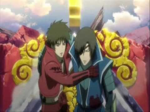 Sengoku Basara The Big Finale (English Dubbed ) HQ