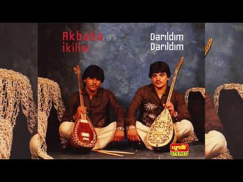 Darıldım Darıldım (feat. Arif Sağ) - Akbaba İkilisi (from the album Uzelli Elektro Saz)