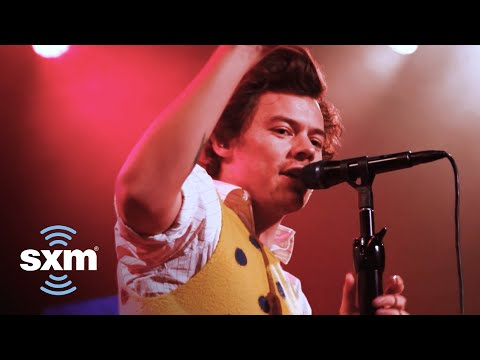 Harry Styles — Kiwi [Live for SiriusXM]