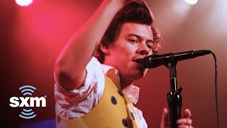 Harry Styles - Kiwi [Live for SiriusXM]